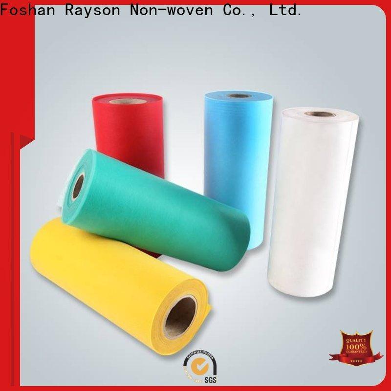 Rayon Vlies verzögerte nicht gewebte Papierfabrik für Geschenke