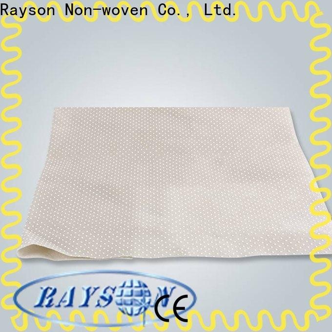 Rayson Vlies Antislipnon Vlies Tuch Hersteller Lieferanten