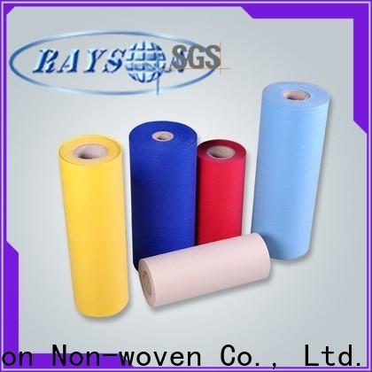 Fábrica de telas de tejido abierto OEM