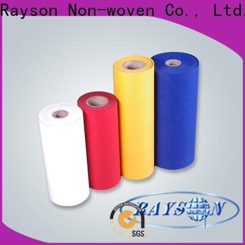 Fábrica de hisopos no tejidos Rayson