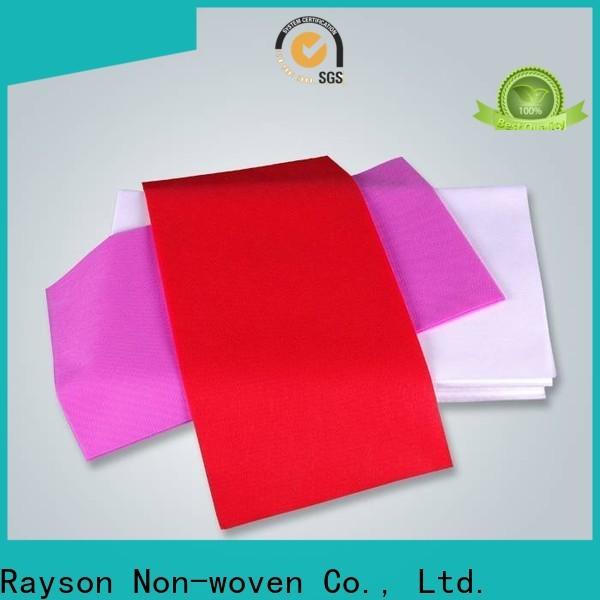 Rayonson Vlies Rayson Tischdecken UK Lieferant