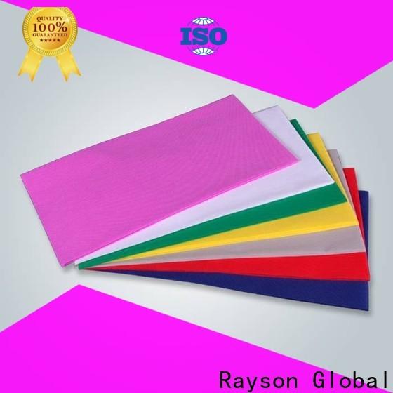 rayson غير المنسوجة بالجملة شراء شركة آلة صنع الأكياس غير المنسوجة