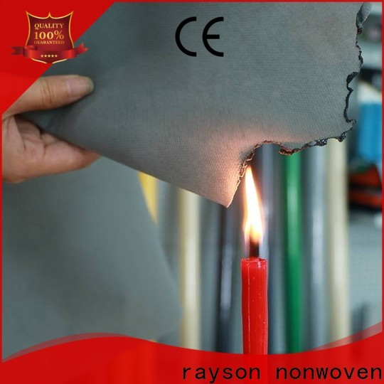 Rayson Vlies Nadelvlies Vlies Fabrik