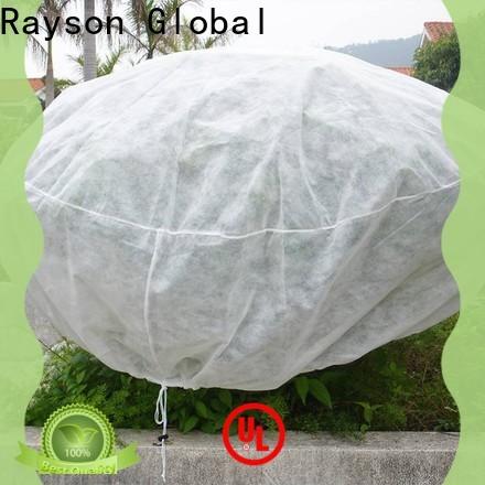 شراء بالجملة مصنع الأرض النسيج واسعة السيطرة على الأعشاب الضارة ODM لسترة
