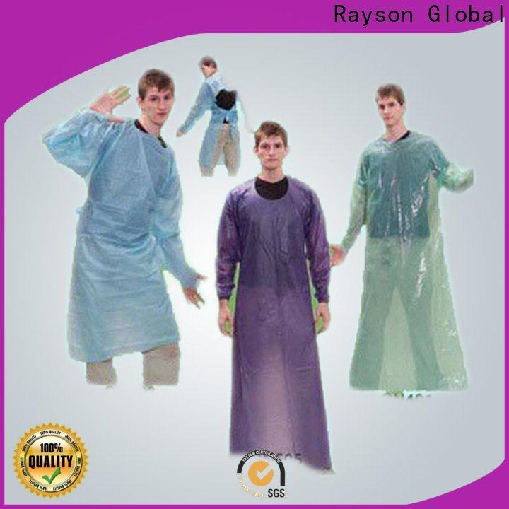 Rayson Vlies nicht gewebtstoff im medizinischen Textilhersteller