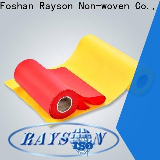 Rayson Vlies-Spunbond PP Vliesstoffhersteller