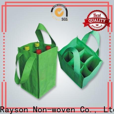 Rayson Vlies nicht gewebt Stofffilter in Großmengen
