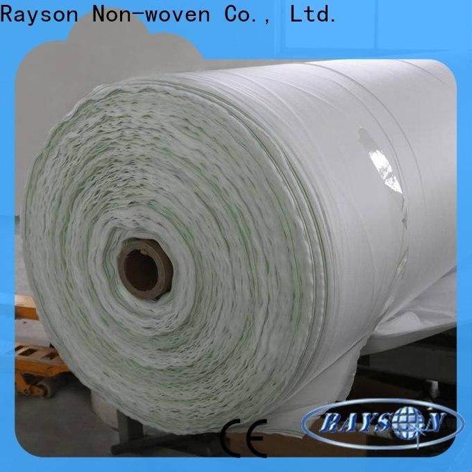 Rayson não tecido feito sob encomenda ODM não tecido Wipes molhados a granel
