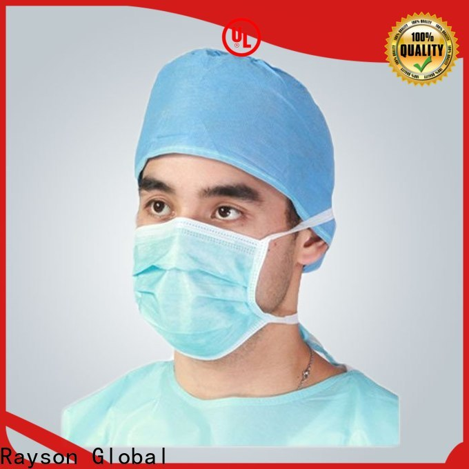 Bulk buy non woven medical textiles manufacturer