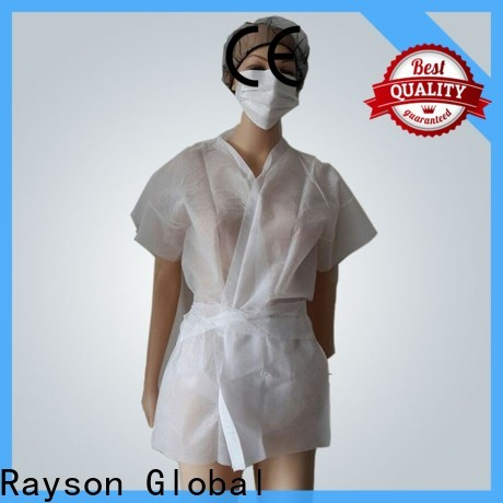 Rayson nonwoven medical textiles manufacturer