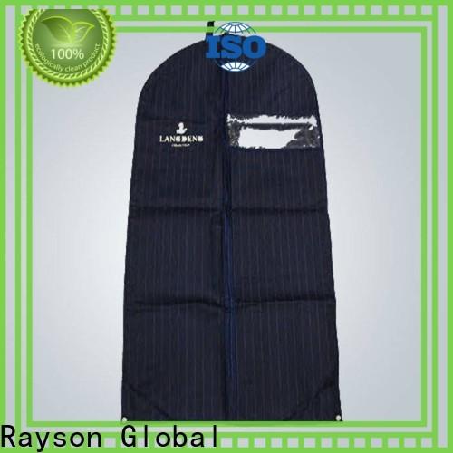 Fornitore di produttori di tessuto Spunbond non tessuto Rayson