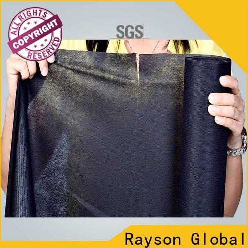 Bulk buy custom printed non woven fabric in bulk