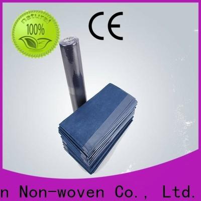 rayson nonwoven Bulk purchase non woven laminated cloth supplier