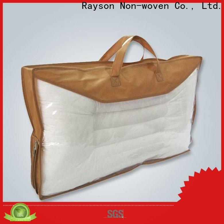 rayson nonwoven pillow carry bag price