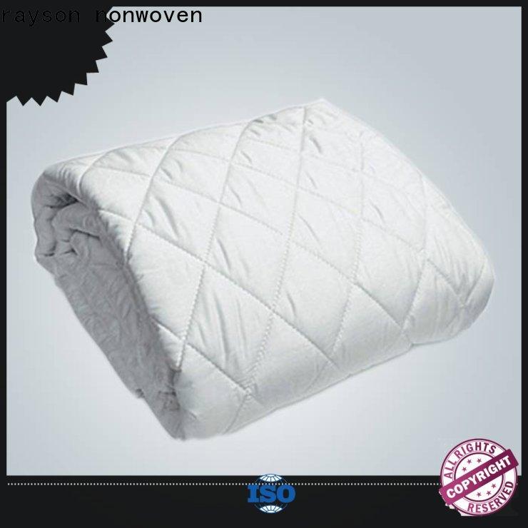 rayson nonwoven sofa mattress cover supplier