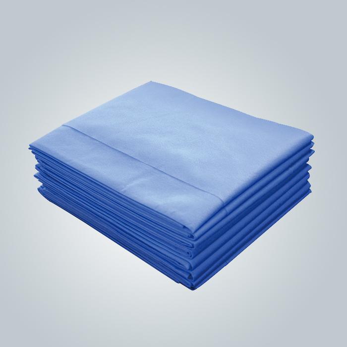 New Non Woven Fabric Machine in Rayson Non Woven Factory