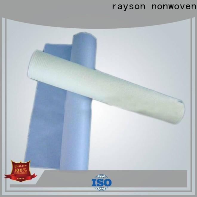 Rayson Nonwoven Bulk Acquista Produttore di società non tessute ODM