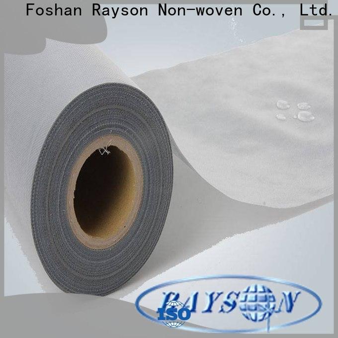 Rayson Nonwoven Nilex Geotessile fabbrica