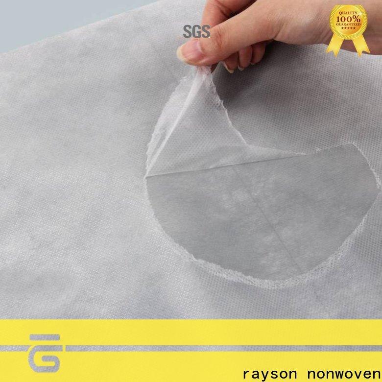 Rayson Vlies nicht gewebt, laminiertes Polypropylengewebe in der Masse