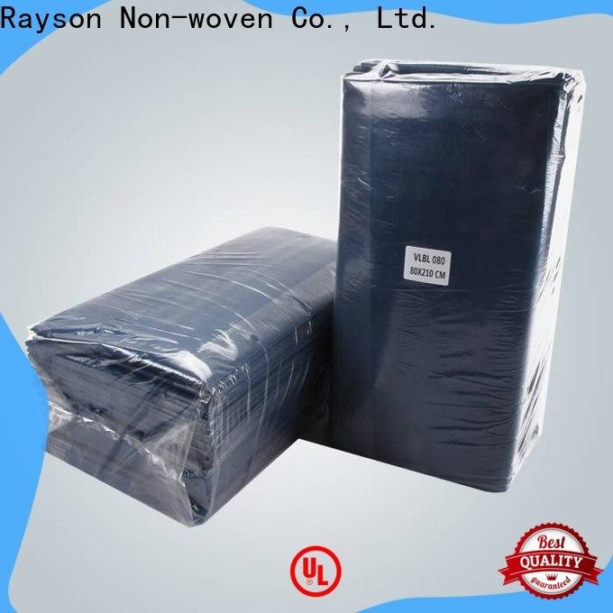 Rayson Hoher Qualität laminierter Nichtgewebe Hersteller Hersteller