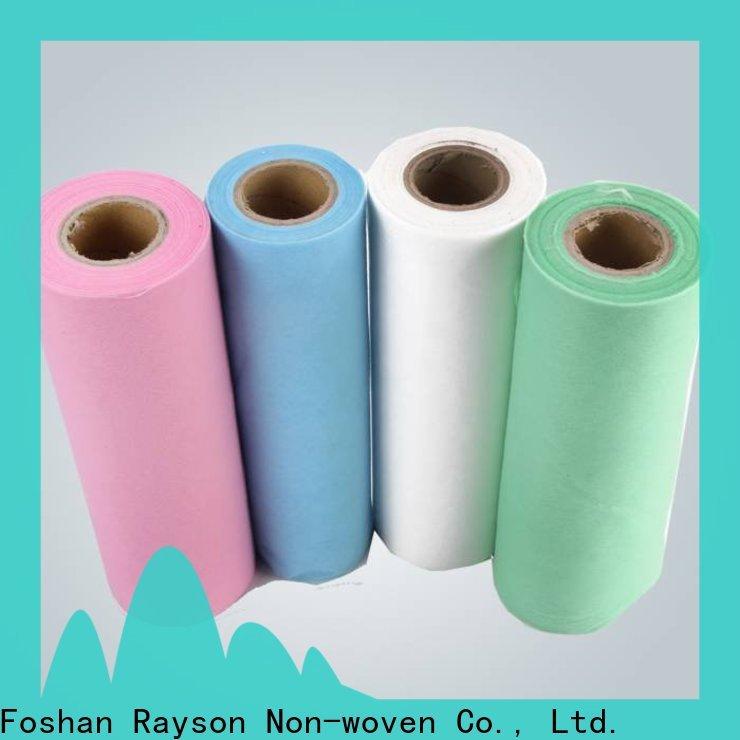 Custom comprare tessuto non tessuto Prezzo