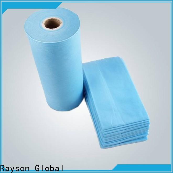 Fabricante no tejido de Rayson Nonwoven SS