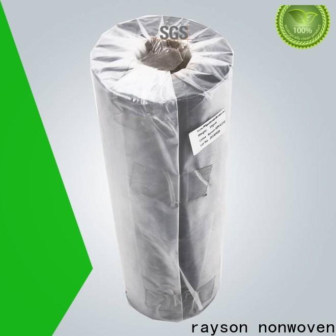 Rayson-Bulk-Kauf-ODM-Polypropylen-Gewebe, der nicht gewebt ist