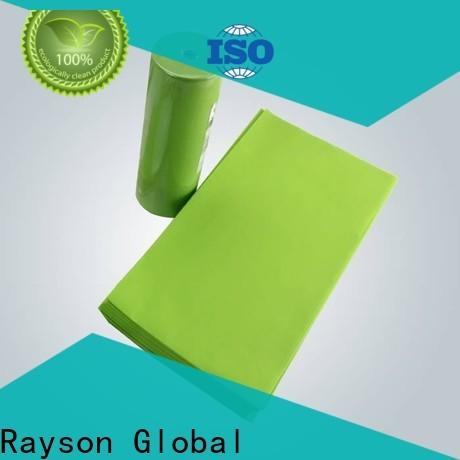 Bulk buy non woven massage sheets bulk supplier