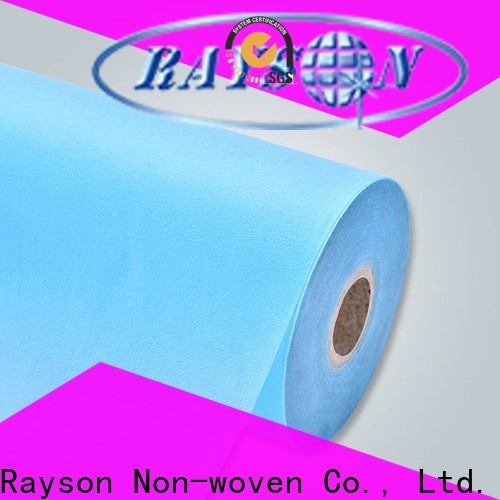 Bulk purchase high quality laminated pp non woven fabric in bulk