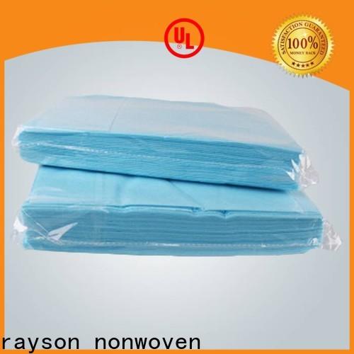 rayson nonwoven Rayson Bulk purchase ODM plastik non woven factory