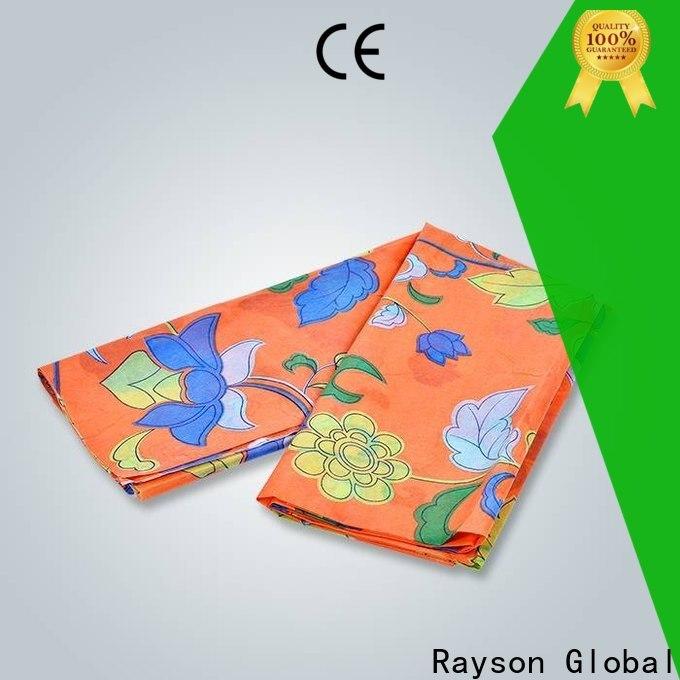 Rayson Vlies-Spunlace-Vliesstoff-Hersteller-Unternehmen