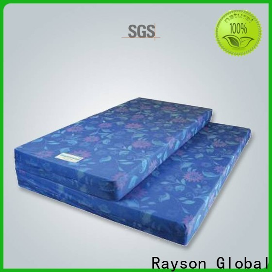 Rayson Vlies Rayson Spunlace Vliesstoff Fabrik
