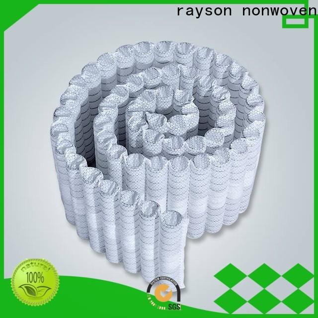 Rayson não tecido atacado de alta qualidade laminado pp tecido nonwoven fornecedor