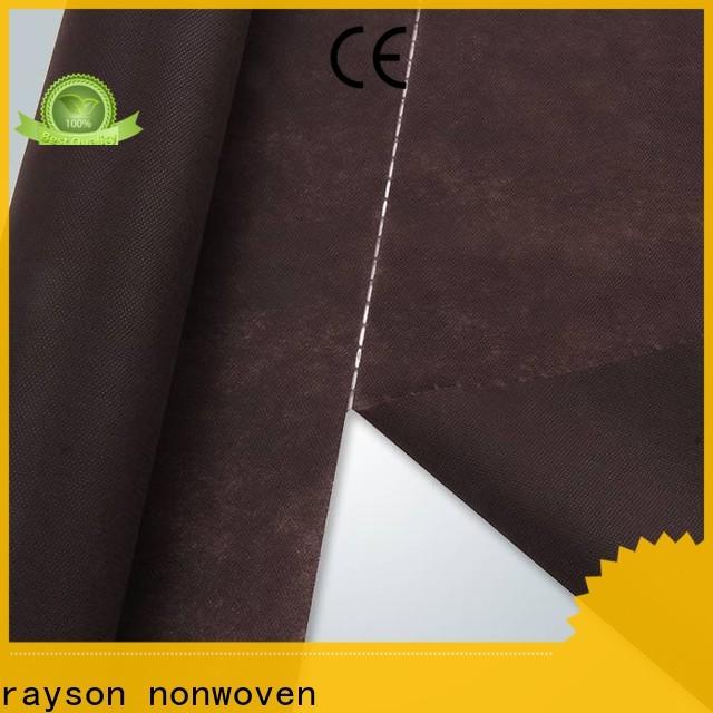 Rayson Vlies Rayson ODM Hoher Qualität gedruckter Vliesstoffhersteller