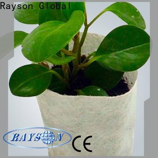 Rayson Vlies Weed Control Stoff Hersteller