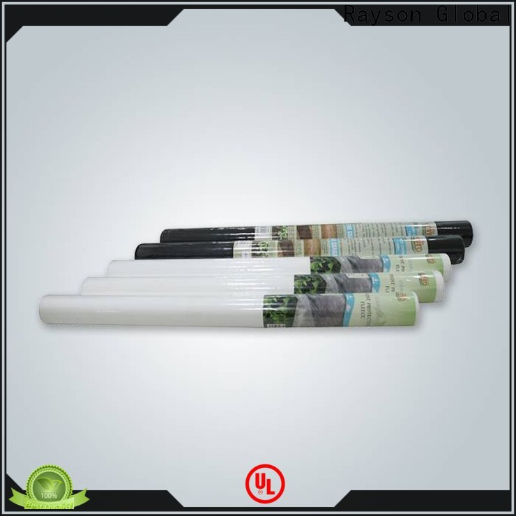 Rayson Vlies Weed Control Stoff Membrane Company