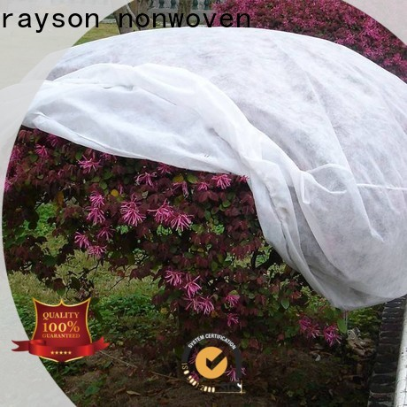 Rayson Custom Ground Cover Weed Control Stoff Hersteller