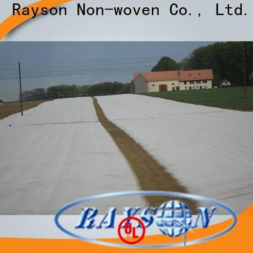 Rayson Nonwove Rayson ODM Vlies-Interlining-Fabric-Unternehmen