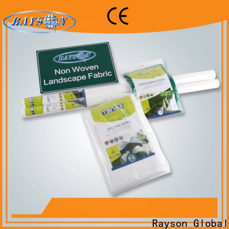 Rayson Custom Hohe Qualität Bio-Unkrautsteuerstoff Preis