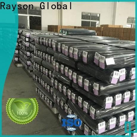 Rayson Bulk Kaufen hochwertige Unkrautsteuerung Landschaftsgewebe Preis