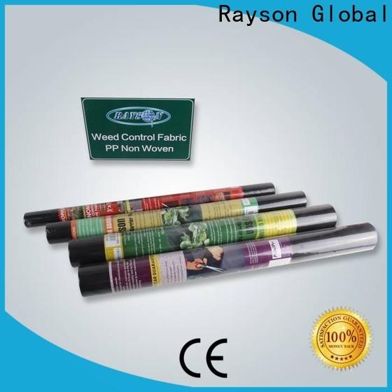 Rayson Vlies-Bulk Buy OEM Best Weed Membrane Hersteller