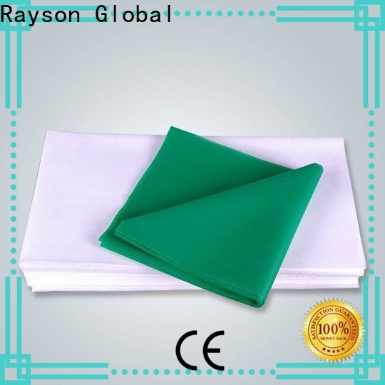مخصص أفضل غطاء الجدول المتاح غير المنسوجة لفة بكميات كبيرة