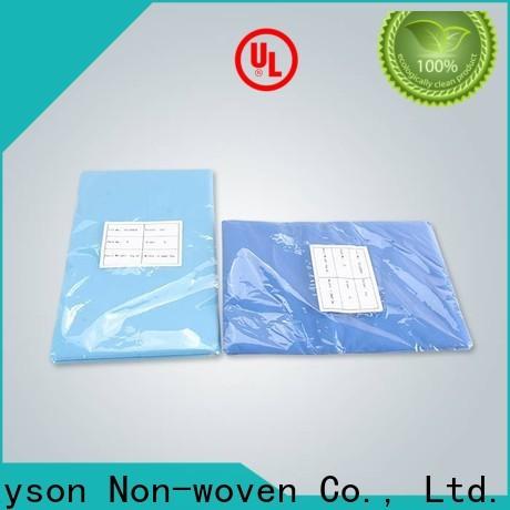 Rayson Vlies Bettlakenrolle Fabrik