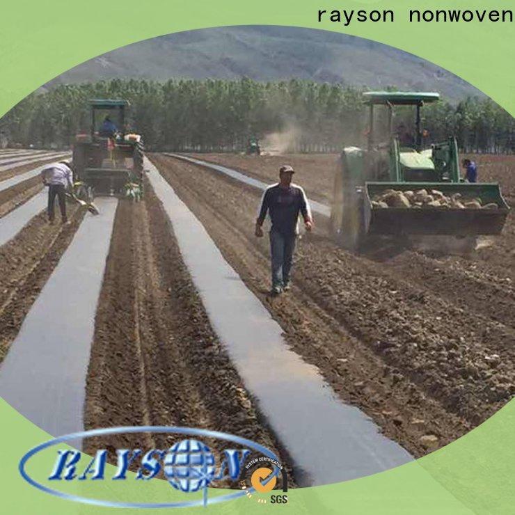 rayson nonwoven rayson السائبة شراء مخصص النسيج agro السعر