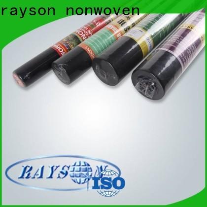 Rayson Vlies Rayson Bulk Kauf Hohe Qualität geprägte Vliesstofffirma