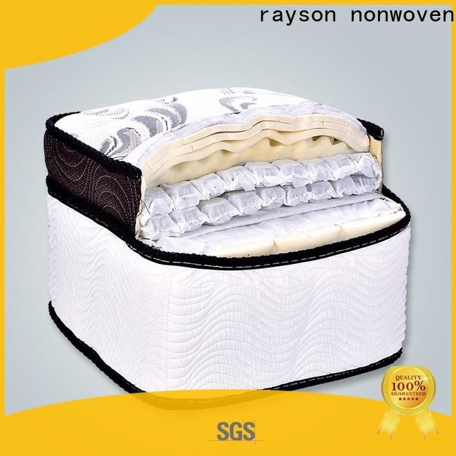 Rayson محبووفين بالجملة OEM آلة النسيج غير المنسوجة