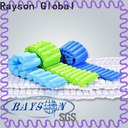 شراء السائبة rayson أفضل آلة صنع النسيج غير المنسوجة بكميات كبيرة