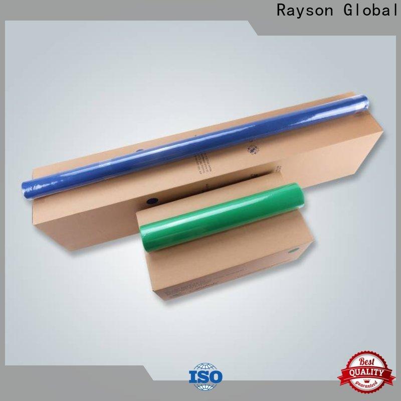 Rayson Nonwove Heavy Duty-Einweg-Tischdecke Firma