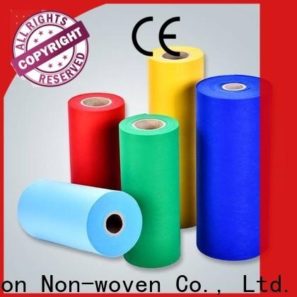 Rayson Vliesstoff-Polypropylen-Spunbond-Stoffhersteller