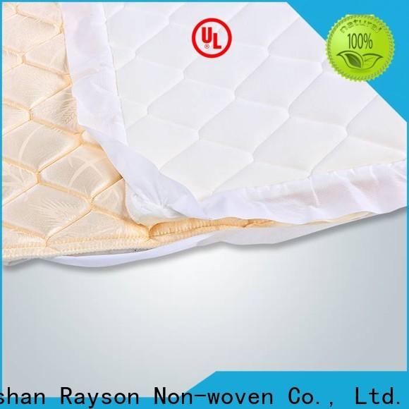 Rayson Vlies-Rayson Custom OEM PP-Spinn-gebundener Vliesstoff-Lieferant
